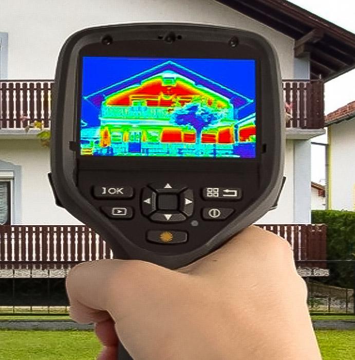 home energy reader