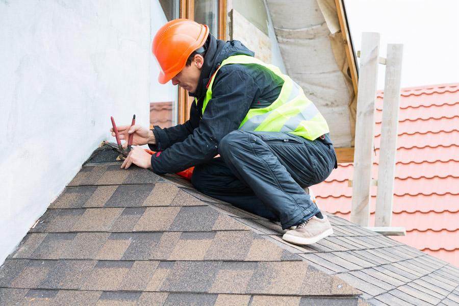 Shingle Roofing in Midland, MI